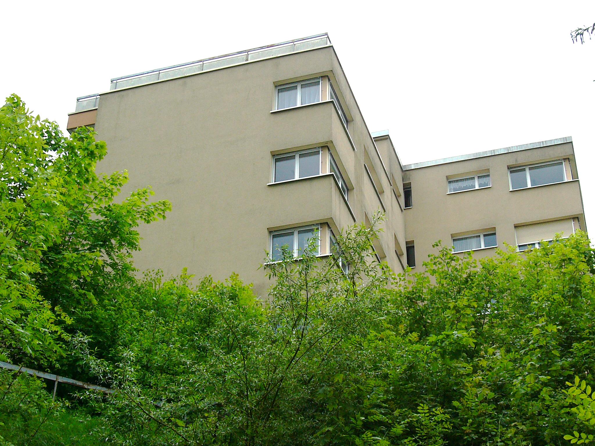 12-Familienhaus in Heiden