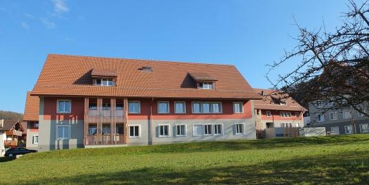4.5 Zimmer Maisonette Wohnung in Weiach
