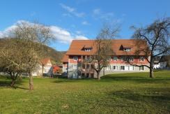 Mehrfamilienhaus Weiach