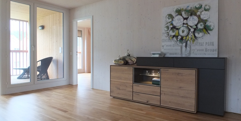 Miete: Maisonette Wohnung in Weiach