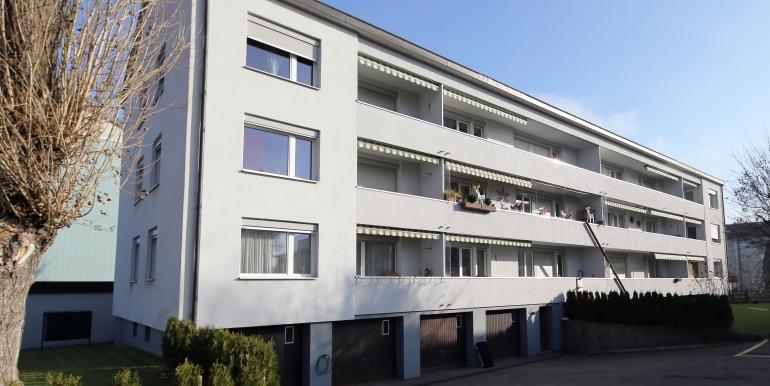 Mehrfamilienhaus Arbon