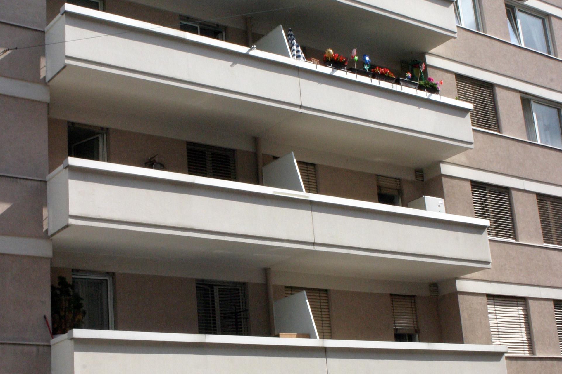 Mehrfamilienhaus in 4053 Basel
