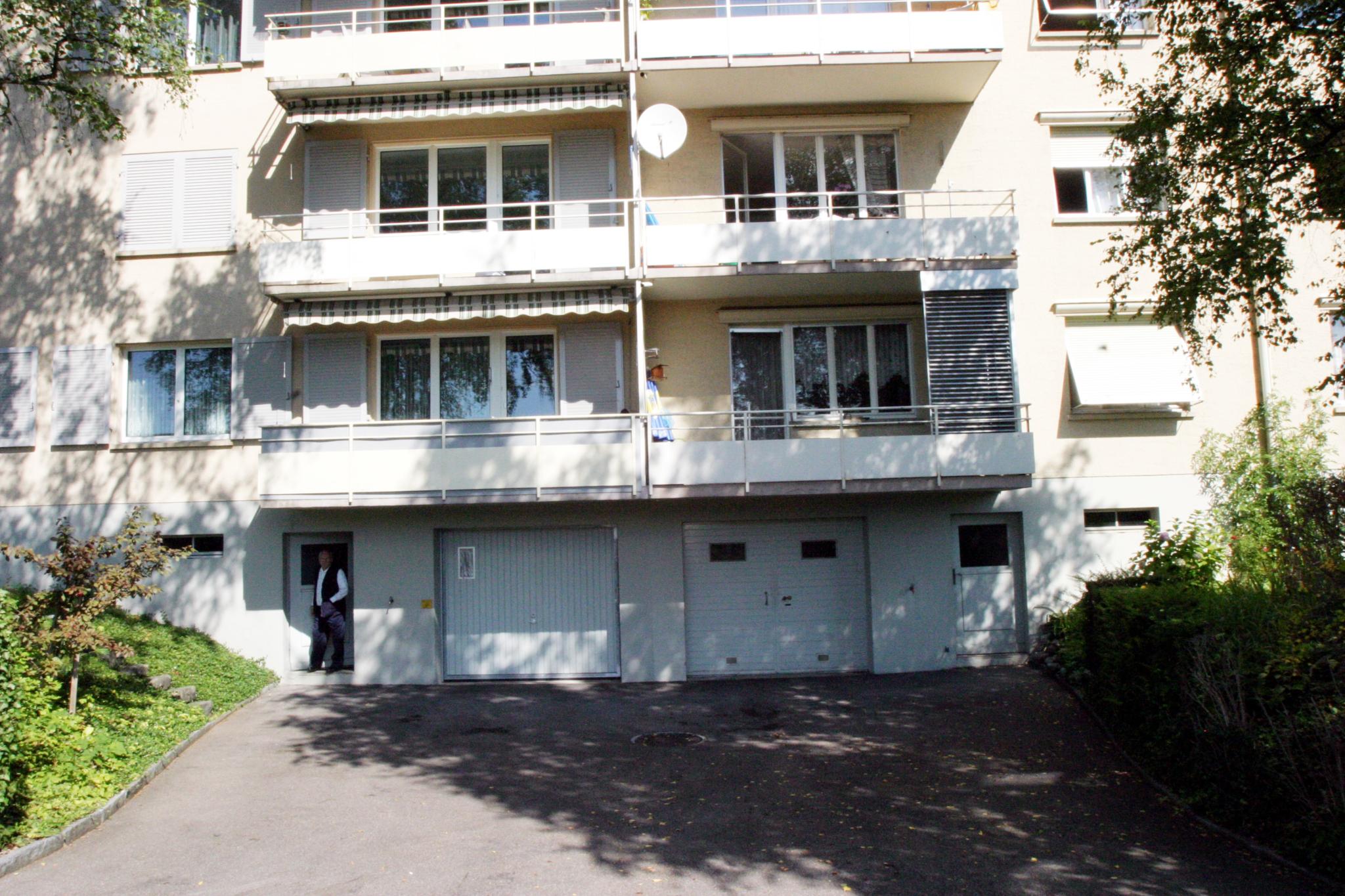 Mehrfamilienhaus in Winterthur