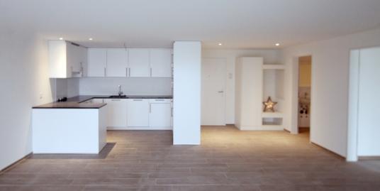 Erstvermietung – grosse 2.5-Zimmer Wohnungen in Menziken (AG)