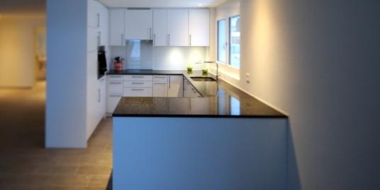 Erstvermietung – 3.5 Zimmer Wohnungen in Menziken (AG)