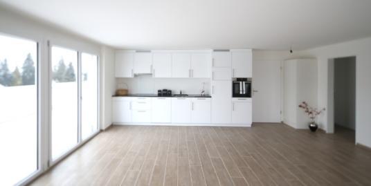Erstvermietung – 2.5-Zimmer Attika Wohnung in Menziken (AG)
