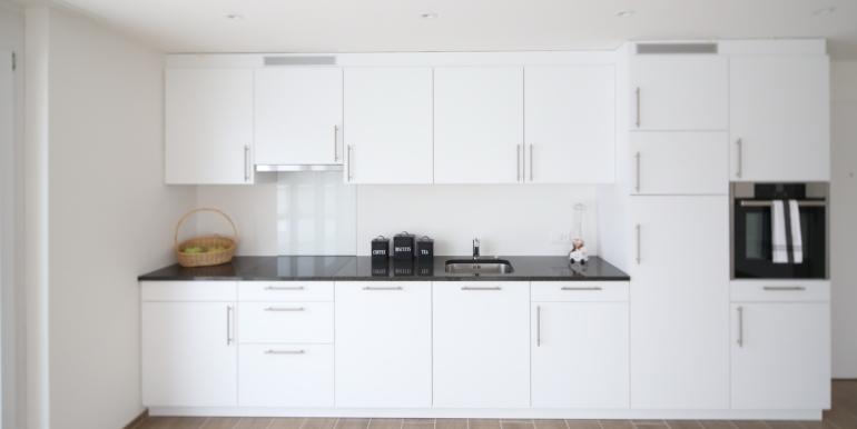 Immobilen - Mehrfamilienhaus Menziken